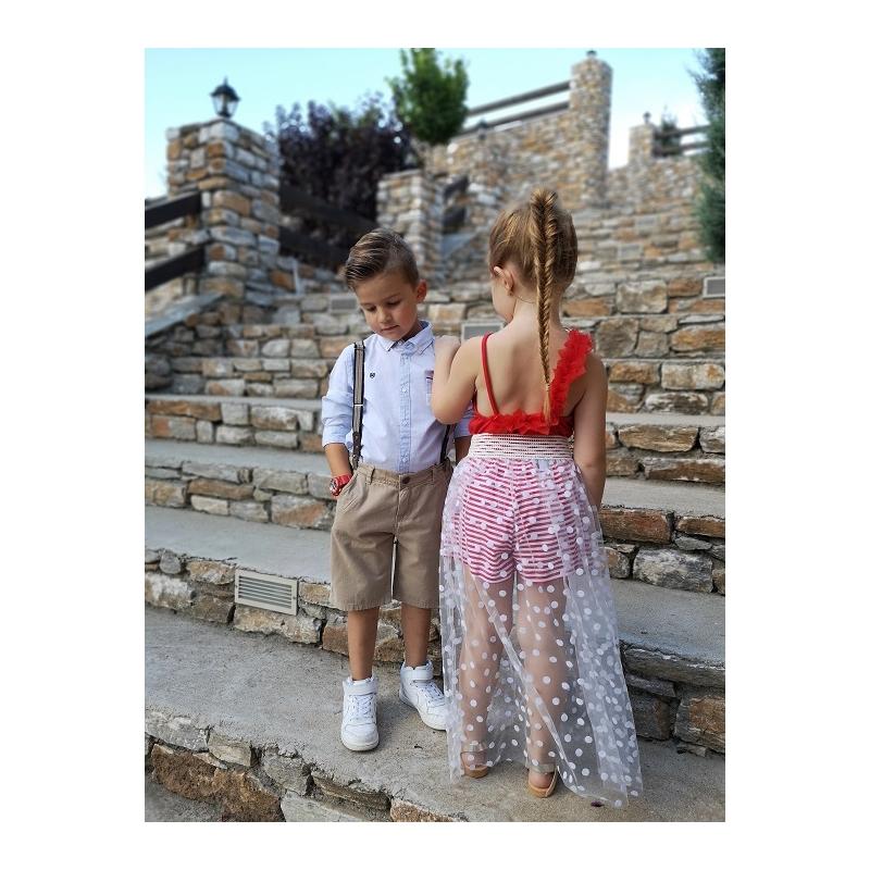 df418175e59 Βερμούδα MARASIL - Ηλιαχτίδα Kids - Παιδικά Είδη