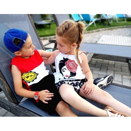 ab993f5fddc Σετ SPRINT - Ηλιαχτίδα Kids - Παιδικά Είδη
