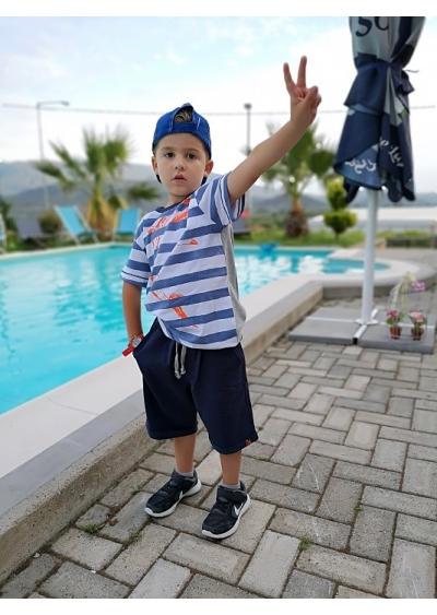 Σύνολο SPRINT - αγόρι - Ηλιαχτίδα Kids - Παιδικά Είδη 38d2e1fcbfa