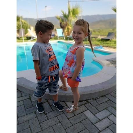 35478e288b5 Σύνολο SPRINT - αγόρι - Ηλιαχτίδα Kids - Παιδικά Είδη
