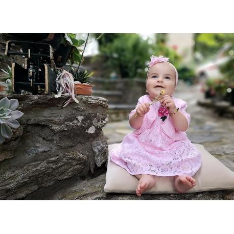 Ζακετάκι μπολερό Marasil - κορίτσι - Ηλιαχτίδα Kids - Παιδικά Είδη ca5ba5585c9