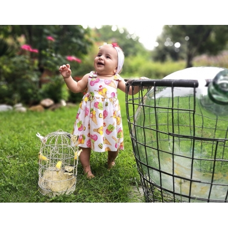 Φόρεμα Mayoral - κορίτσι - Ηλιαχτίδα Kids - Παιδικά Είδη 96fef4b201f