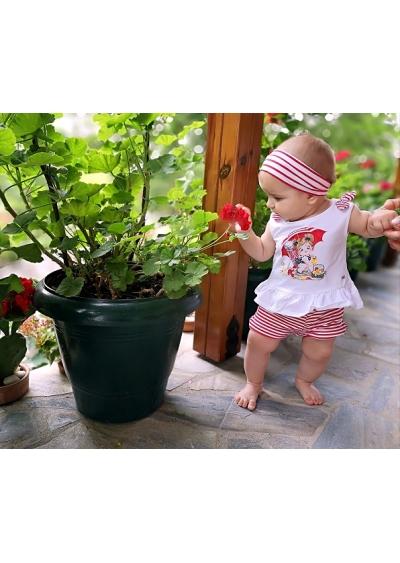 Σύνολο bebe Mayoral - κορίτσι