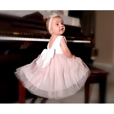 Φόρεμα bebe MARASIL - κορίτσι - Ηλιαχτίδα Kids - Παιδικά Είδη 3f839095d58