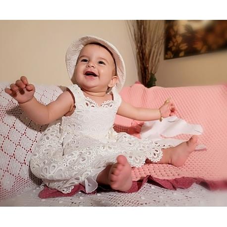 042af4a6264 Φόρεμα bebe MARASIL - κορίτσι - Ηλιαχτίδα Kids - Παιδικά Είδη