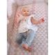 Σύνολο Marasil bebe - κορίτσι - Ηλιαχτίδα Kids - Παιδικά Είδη 2e31bf92442