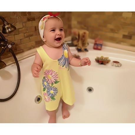 Ολόσωμη φόρμα bebe SPRINT - κορίτσι - Ηλιαχτίδα Kids - Παιδικά Είδη f966ddf6bca