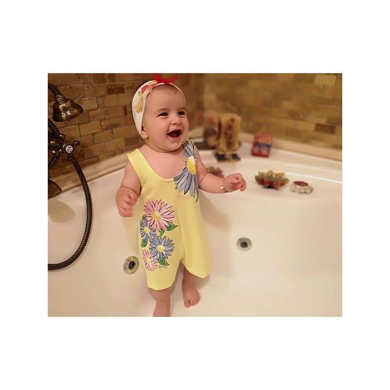 91c31d420e9 Ολόσωμη φόρμα bebe SPRINT - κορίτσι - Ηλιαχτίδα Kids - Παιδικά Είδη
