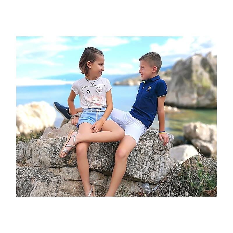1b1db574655 Μπλούζα Mayoral - αγόρι - Ηλιαχτίδα Kids - Παιδικά Είδη