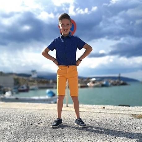 b7194043502 Πουκάμισο Mayoral - Ηλιαχτίδα Kids - Παιδικά Είδη