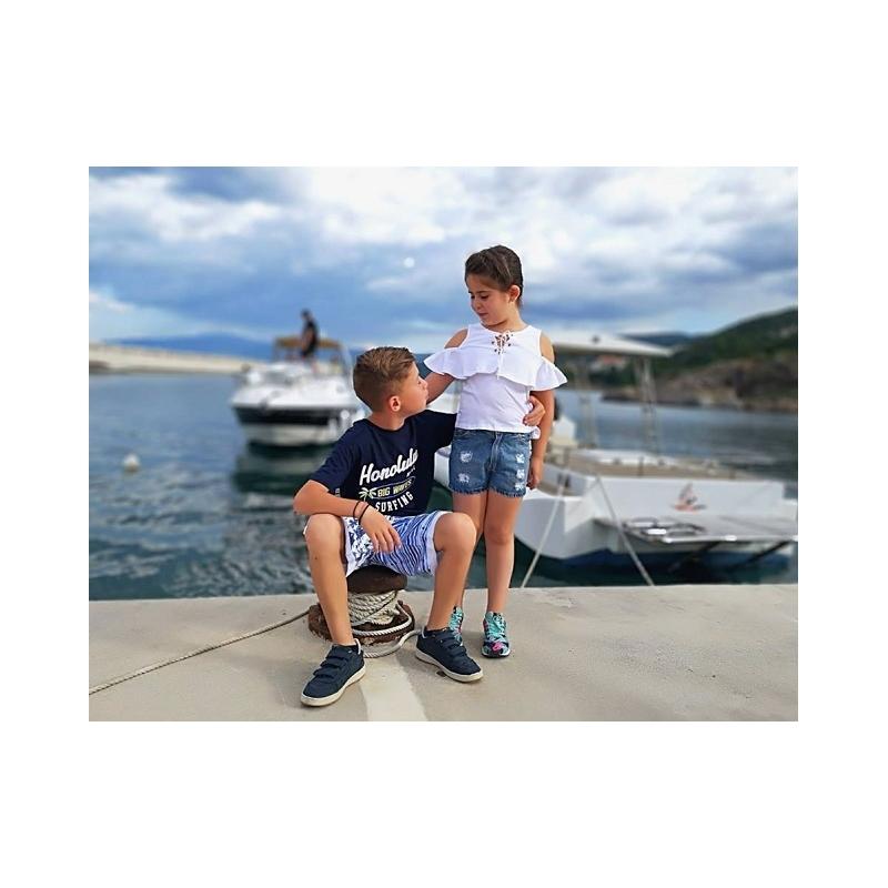 5e297c275c6 Σύνολο MARASIL - αγόρι - Ηλιαχτίδα Kids - Παιδικά Είδη